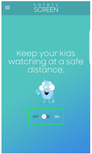 تحميل برنامج Safety Screen