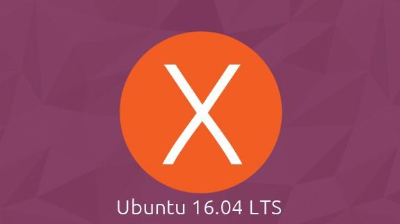 تحميل نظام التشغيل لينكس اوبنتو 16.04 Ubuntu