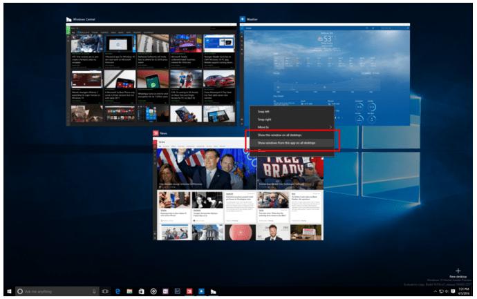 تحميل ويندوز 10 الجديد