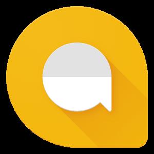 تحميل تطبيق جوجل الو Google Allo