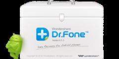 دكتور فون drfone لاستعادة المحذوف من هاتفك