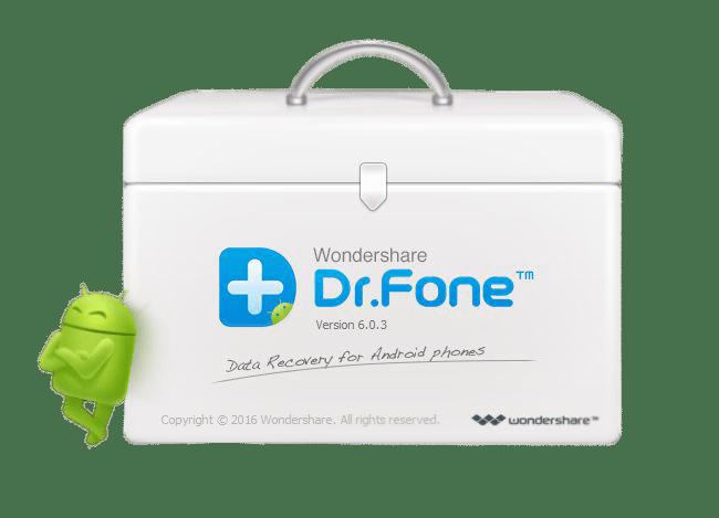 دكتور فون drfone