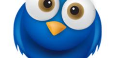 تطبيق Finch لفتح اكثر من حساب تويتر