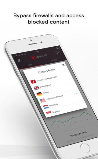 تحميل اوبرا Opera VPN