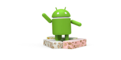 رسميا حلوى النوجا Android Nougat اسم اندوريد الجديد