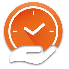 تطبيق وقت الهدية تبرع عن طريق اغلاق هاتفك