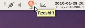تحميل برنامج Redshift