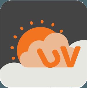 تطبيق UVLens للحماية من اشعة الشمس الضارة
