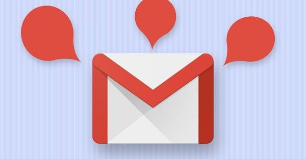 تصميم جديد لبريد Gmail متوافق مع جميع احجام الشاشات