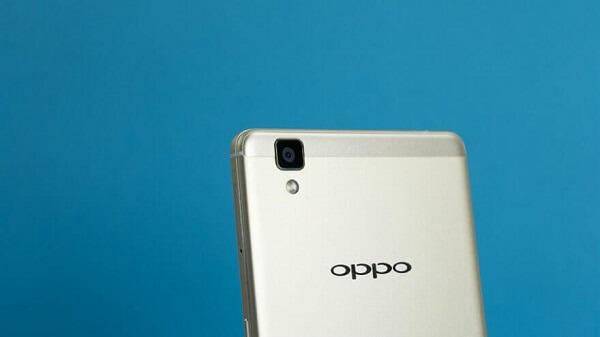 الشركة الصينية اوبو oppo تصدرت مبيعات الهواتف الذكيه فى الصين