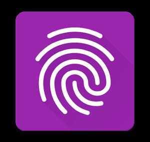 تطبيق Fingerprint Gestures لتنقل بين التطبيقات والادوات من مستشعر البصمة