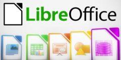 تحميل ليبر اوفس LibreOffice بواجهة مايكروسوفت اوفس Ribbon UI