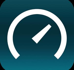 تطبيق OOKLA Speedtest لقياس سرعة الانترنت على الهواتف الذكية