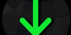 تطبيق Download Manager Pro FREE لتحميل الملفات بسرعة للاندرويد