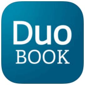 تحميل تطبيق DuoBook للاستماع وقراءة الكتب على الايفون