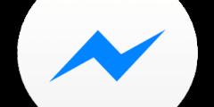 تحميل Messenger Lite نسخة خفيفة من ماسنجر فيسبوك