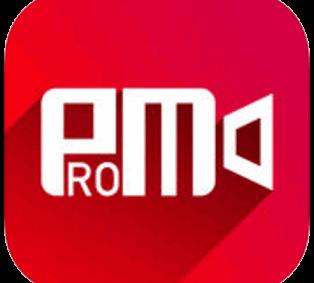 تحميل تطبيق ProMovie Recorder لتصوير وتحرير الفيديو بدقة 4K على اجهزة الايفون