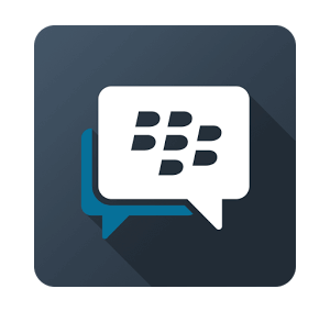 تحميل تطبيق BBM Enterprise مكالمات الفيديو