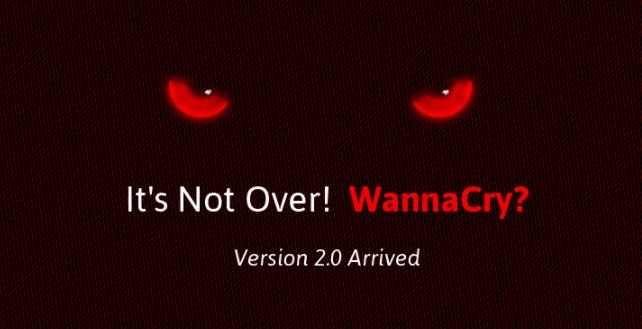 شرح الحماية من فيروس الفدية الجديد WannaCry