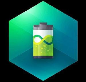 تحميل تطبيق Kaspersky Battery Life للحفاظ على عمر البطارية