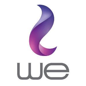 تحميل تطبيق وي WE والاكواد المختصرة للشركة الرابعة للمحمول
