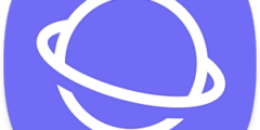 تحميل متصفح سامسونج Samsung Internet Browser apk الجديد
