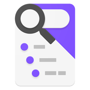 تطبيق البحث السريع Fast Finder للبحث عن الملفات والتطبيقات بسرعة فائقة