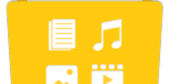 تحميل تطبيق KK File Manager افضل مستعرض ملفات للاندرويد